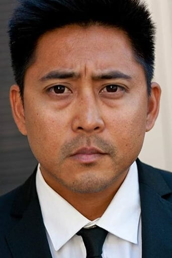Image of Dion Basco