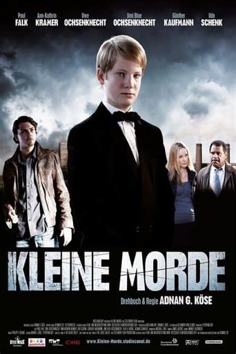 Poster of Kleine Morde