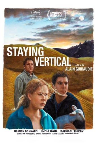 Poster of Staying Vertical