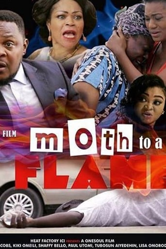 Moth to a Flame Yify Movies