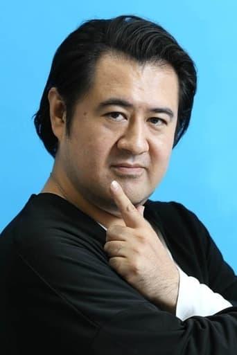 image of Shinya Kote