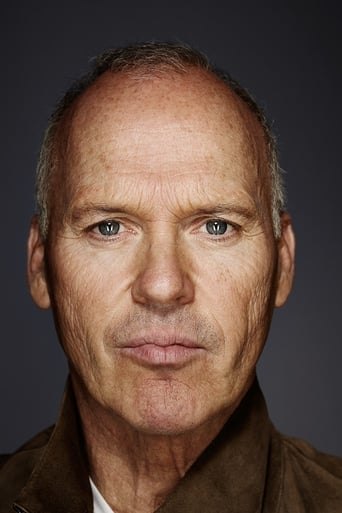 Michael Keaton alias Chick Hicks (voice)