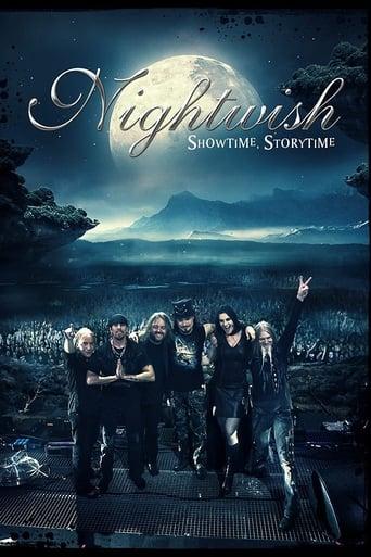 Nightwish: Showtime, Storytime Yify Movies