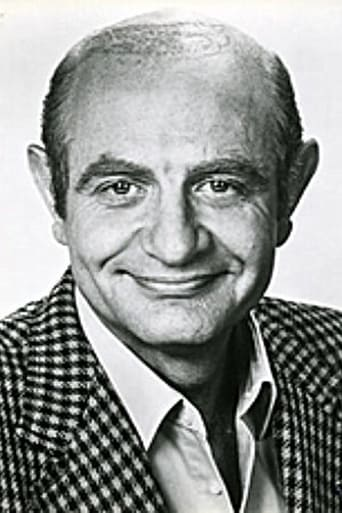 Image of Stanley Brock