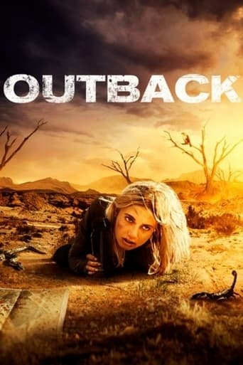 Poster of Outback