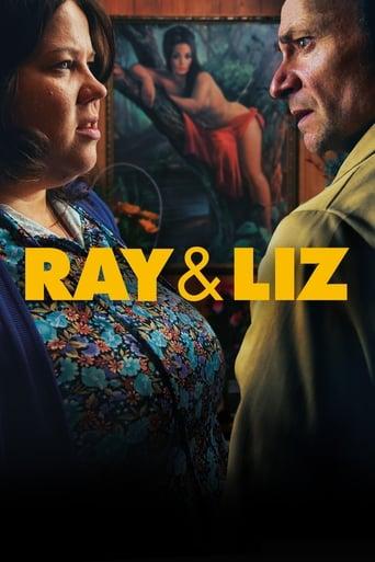 Ray & Liz Poster