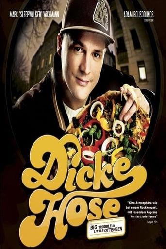 Dicke Hose - Big Trouble in Little Ottensen