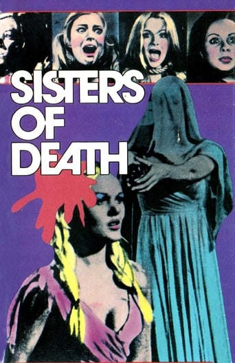 Poster of Sisters of Death