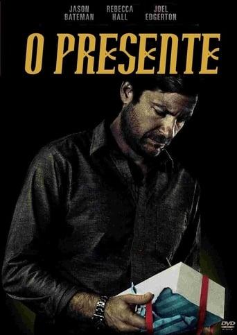 O Presente - Poster