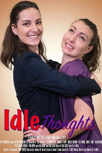 Poster of Idle Thoughts