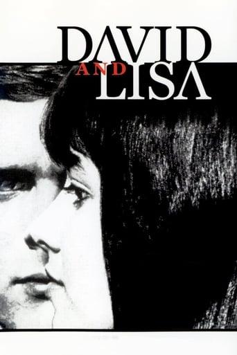 Poster of David and Lisa