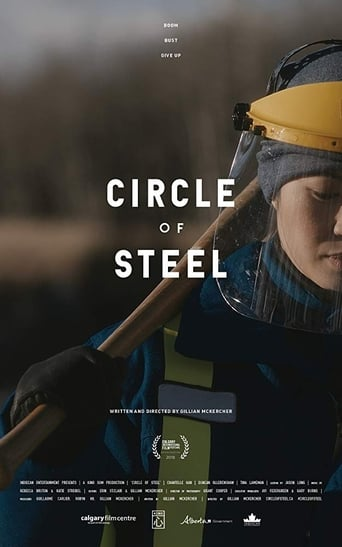 Poster of Circle of Steel