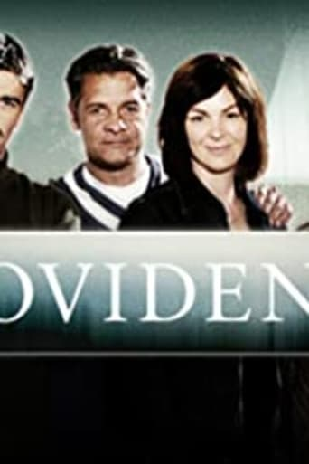 Poster of Providence