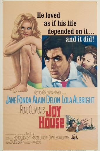 Poster of Joy House