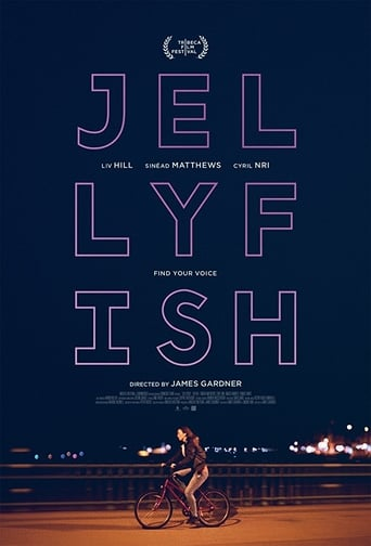Poster of Jellyfish