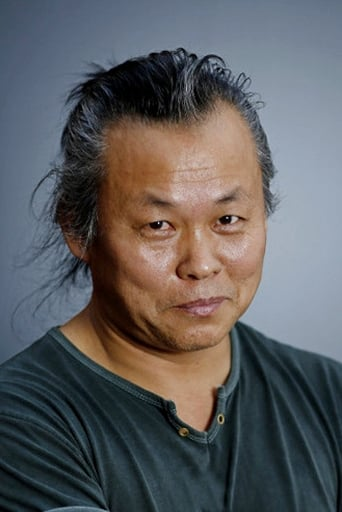 Image of Kim Ki-duk