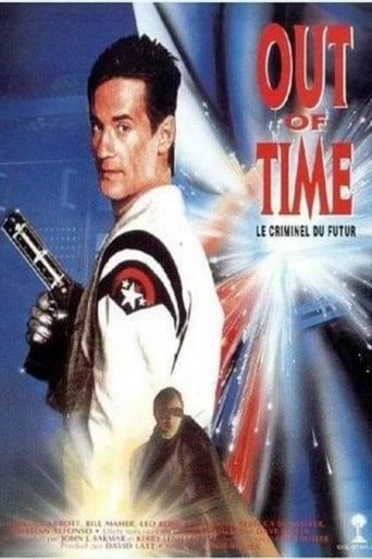 Poster of Out of Time