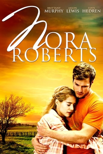 Poster of Nora Roberts' Tribute