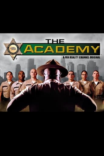 Poster of The Academy
