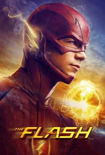 portada The Flash