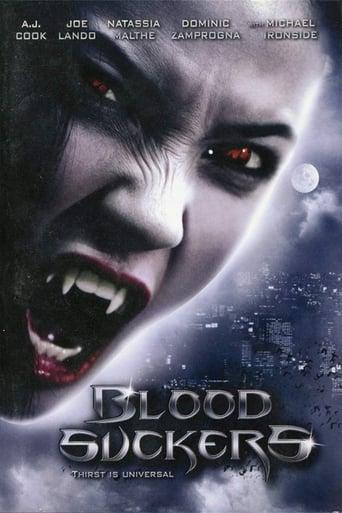 Poster of Bloodsuckers