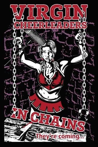 Poster of Virgin Cheerleaders in Chains