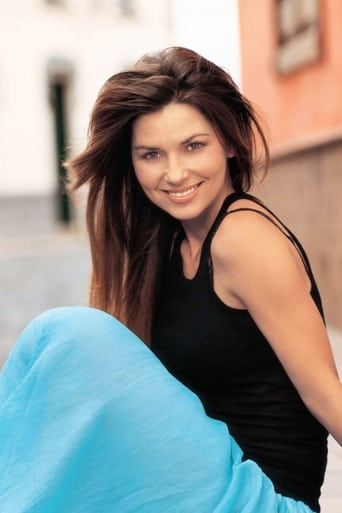Shania Twain alias Terry Camp
