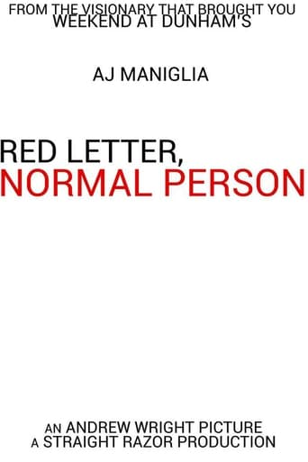 Watch Red Letter, Normal Person full movie online 1337x