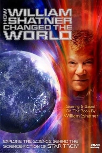 Poster of How William Shatner Changed The World