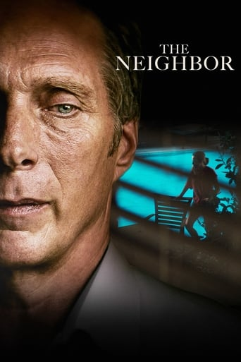Poster of The Neighbor fragman