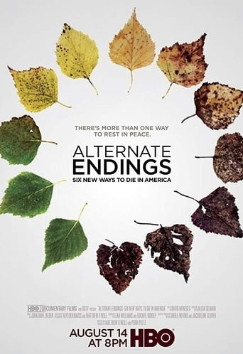 Watch Alternate Endings: Six New Ways to Die in America Online Free in HD