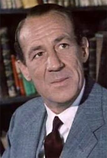 Image of Michael Hordern