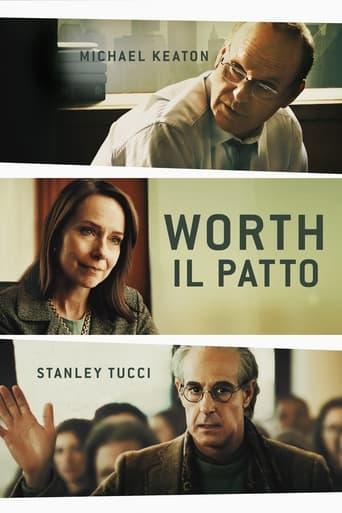 Worth – Il patto
