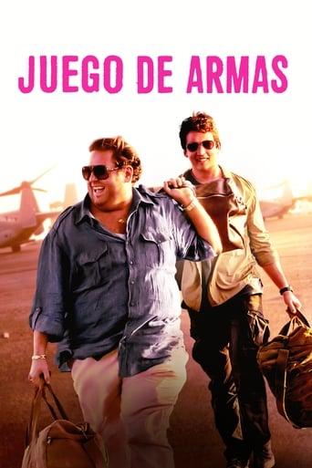 Poster of Juego de armas