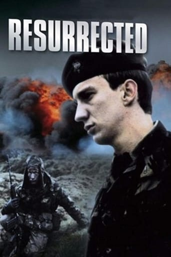Poster of Resurrected