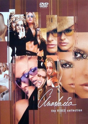 Poster of Anastacia: The Video Collection