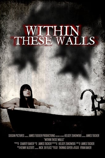 Within These Walls Movie Poster