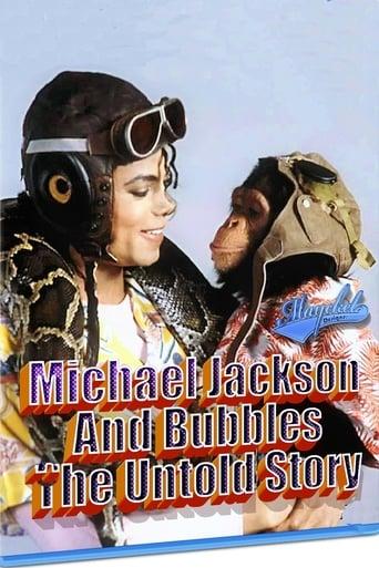 Michael Jackson e Bubbles A História Não Contada
