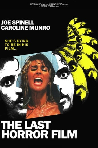 'The Last Horror Film (1982)