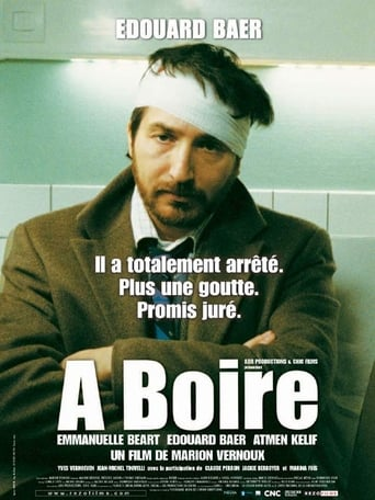 Poster of A boire
