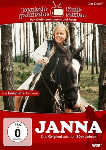 Poster of Janka