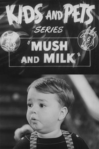 Poster of Mush and Milk