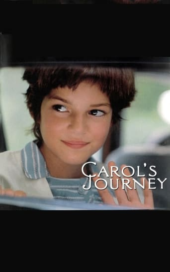Poster of Carol's Journey
