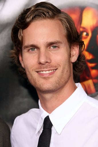 Christopher Landon - Director / Writer