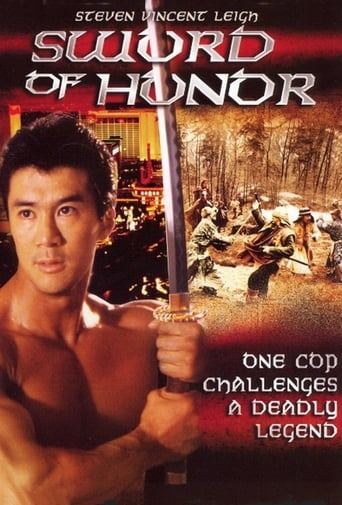 Poster of Sword of Honor