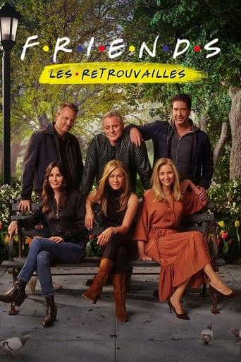 Friends : Les Retrouvailles