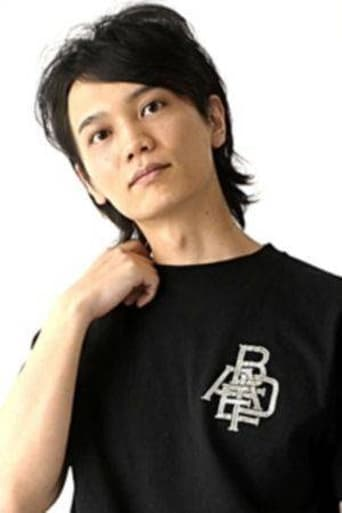 Image of Shintarou Asanuma