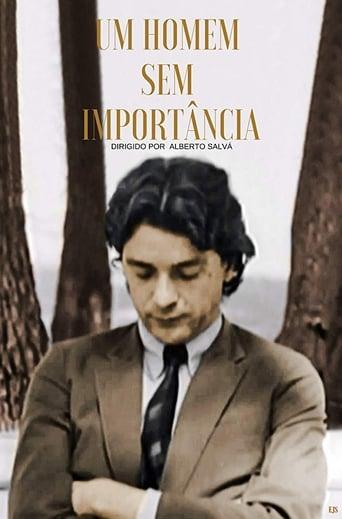 Poster of Um Homem Sem Importância