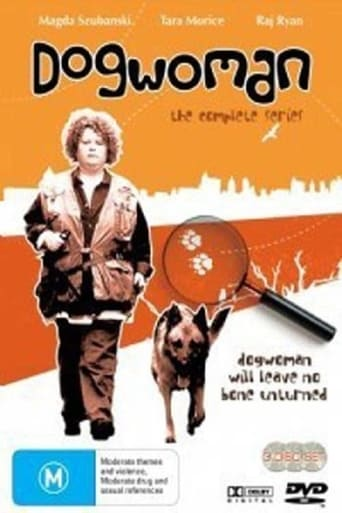 Poster of Dogwoman: The Legend of Dogwoman