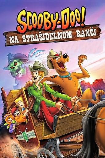 Scooby-Doo na strašidelnom ranči